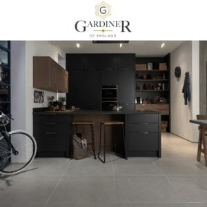 Gardiner Of England Kitchens